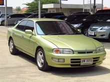 1996 Nissan Presea (ปี 92-97) 1.8 AT Sedan