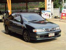 1998 Nissan Primera (ปี 97-99) 2.0 AT Sedan