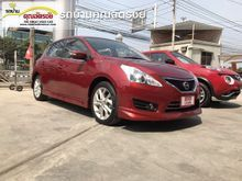 2014 Nissan Pulsar (ปี 12-16) SV 1.6 AT Hatchback