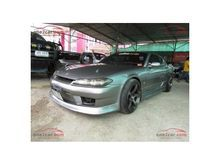 1999 Nissan Silvia S15 (ปี 00-05) Spec-R 2.0 MT Coupe