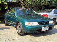 1996 Nissan Sunny B14-15 (ปี 94-00) EX Saloon 1.5 AT Sedan