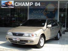 1997 Nissan Sunny B14-15 (ปี 94-00) EX Saloon 1.5 AT Sedan