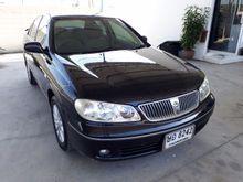 2004 Nissan Sunny NEO ท้ายแตงโม (ปี 04-06) GL 1.6 AT Sedan