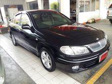 2003 Nissan Sunny NEO (ปี 01-04) GL 1.6 AT Sedan