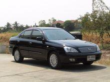 2006 Nissan Sunny NEO ท้ายแตงโม (ปี 04-06) GL 1.6 AT Sedan