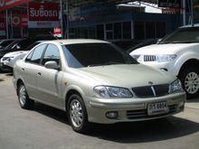 2001 Nissan Sunny NEO (ปี 01-04) GL 1.6 AT Sedan