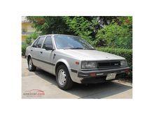 1993 Nissan Sunny FF (ปี 82-94) GL 1.3 MT Sedan