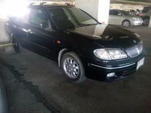 2001 Nissan Sunny NEO (ปี 01-04) Super 1.6 AT Sedan
