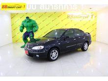2002 Nissan Sunny NEO (ปี 01-04) Super 1.6 AT Sedan