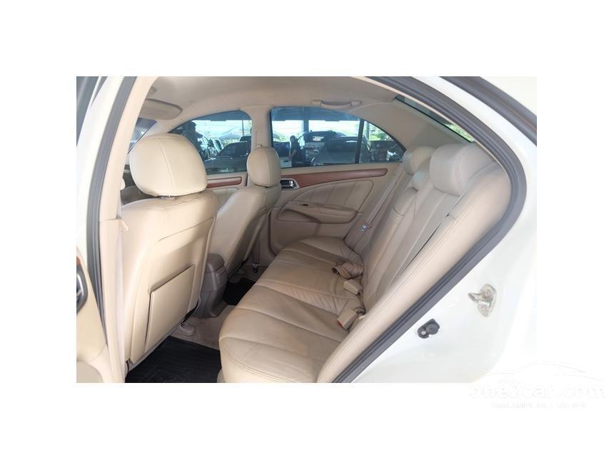 2006 Nissan Sunny VIP Sedan