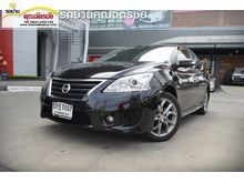 2016 Nissan Sylphy (ปี 12-16) DIG Turbo 1.6 AT Sedan