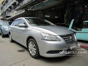 2013 Nissan Sylphy 1.6 (ปี 12-16) S Sedan MT