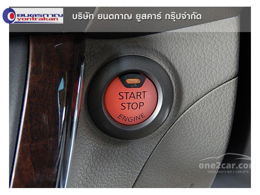 2014 Nissan Sylphy V Sedan
