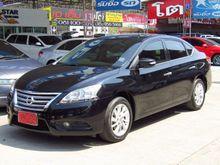 2012 Nissan Sylphy (ปี 12-16) V 1.8 AT Sedan