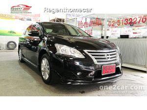 2014 Nissan Sylphy 1.6 (ปี 12-16) V Sedan AT