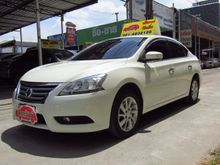 2013 Nissan Sylphy (ปี 12-16) V 1.8 AT Sedan