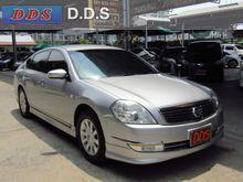 2009 Nissan Teana (ปี 04-08) 200 2.0 AT Sedan