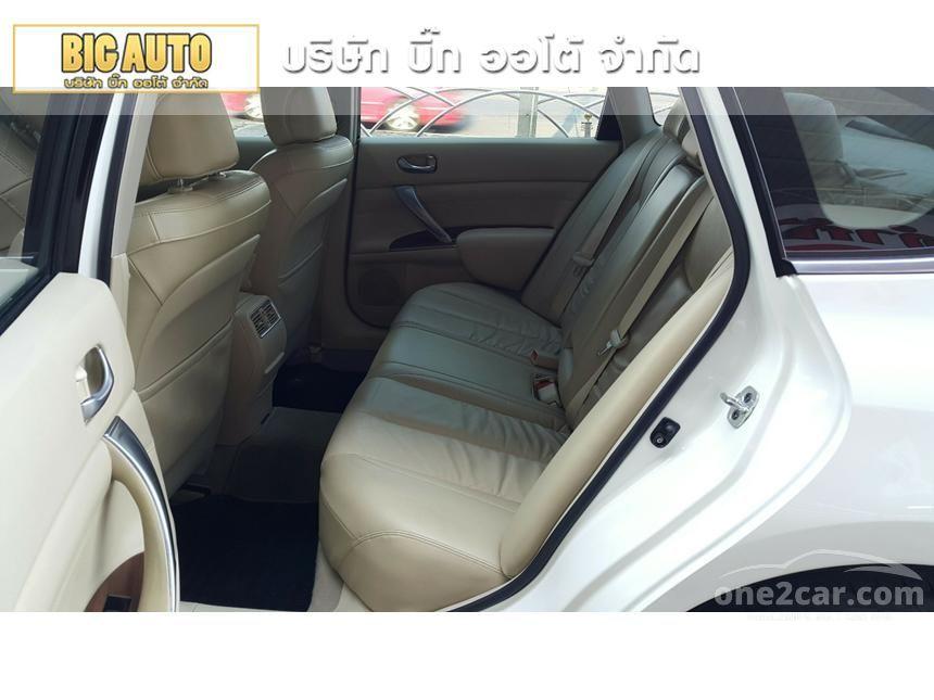 2012 Nissan Teana 200 XL Sedan