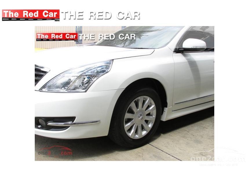 2011 Nissan Teana 200 XL Sedan