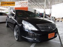 2009 Nissan Teana (ปี 09-13) 200 XL 2.0 AT Sedan