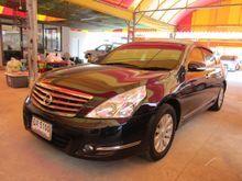 2010 Nissan Teana (ปี 09-13) 200 XL 2.0 AT Sedan