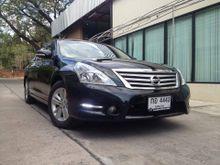 2013 Nissan Teana (ปี 09-13) 200 XL 2.0 AT Sedan