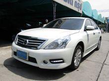 2015 Nissan Teana (ปี 09-13) 200 XL 2.0 AT Sedan