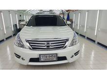 2012 Nissan Teana (ปี 09-13) 200 XL 2.0 AT Sedan