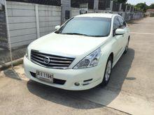 2010 Nissan Teana (ปี 09-13) 200 XL Sports Series Navi 2.0 AT Sedan