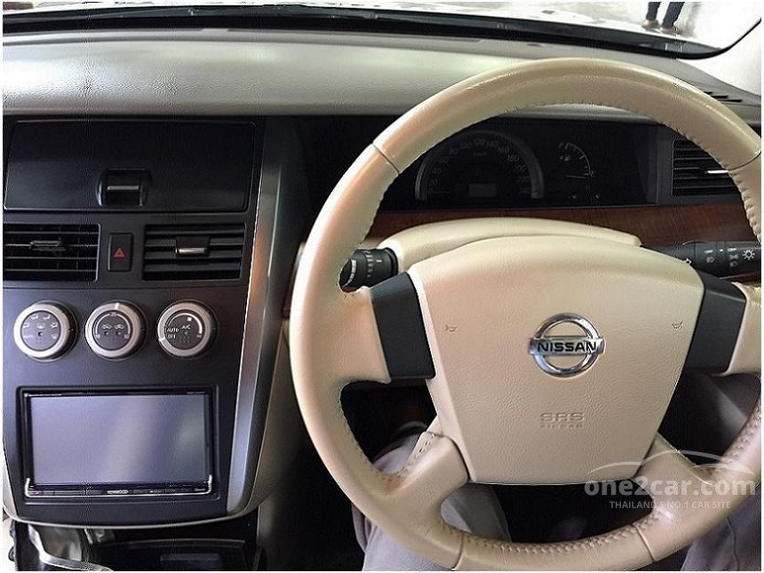 2008 Nissan Teana 200JK Sedan