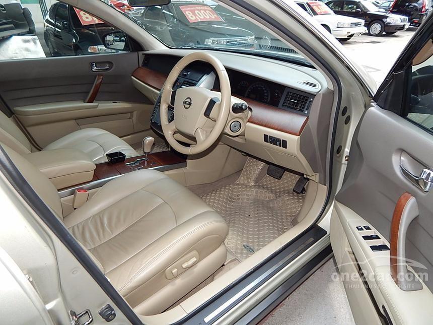 2006 Nissan Teana 200JK Sedan