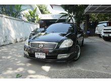 2007 Nissan Teana (ปี 04-08) 200JK 2.0 AT Sedan