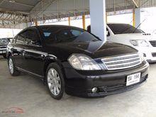2007 Nissan Teana (ปี 04-08) 230JM 2.3 AT Sedan