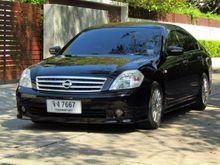 2005 Nissan TEANA (ปี 04-08) 230JM 2.3 AT Sedan