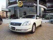 2010 Nissan Teana (ปี 04-08) 230JS 2.3 AT Sedan