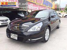 2009 Nissan Teana (ปี 09-13) 250 XV 2.5 AT Sedan