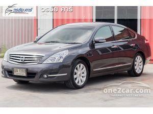 2009 Nissan Teana 2.5 (ปี 09-13) 250 XV Sedan AT