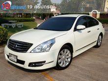2011 Nissan Teana (ปี 09-13) 250 XV 2.5 AT Sedan