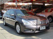 2012 Nissan Teana (ปี 09-13) 250 XV 2.5 AT Sedan