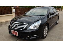 2014 Nissan Teana (ปี 09-13) 250 XV 2.5 AT Sedan