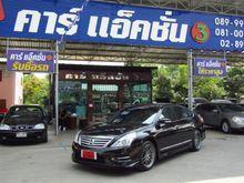 2013 Nissan Teana (ปี 09-13) 250 XV 2.5 AT Sedan