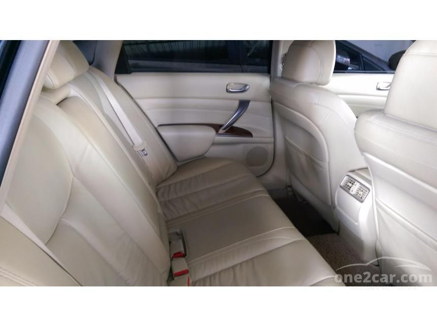 2010 Nissan Teana 250 XV Sedan