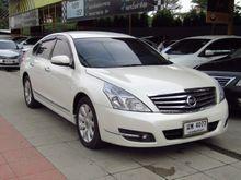 2010 Nissan Teana (ปี 09-13) 250 XV 2.5 AT Sedan