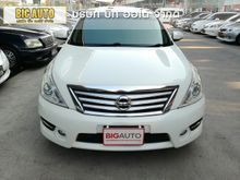 2013 Nissan Teana (ปี 09-13) 250 XV Sports Series Navi 2.5 AT Sedan