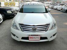 2013 Nissan Teana (ปี 09-13) 250 XV Sports Series Navi 2.5 AT Sedan