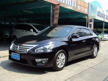 2013 Nissan Teana (ปี 13-16) XE 2.0 AT Sedan