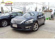 2013 Nissan Teana (ปี 13-16) XL 2.0 AT Sedan