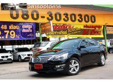2014 Nissan Teana (ปี 13-16) XL 2.0 AT Sedan