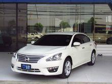 2015 Nissan Teana (ปี 13-16) XL 2.0 AT Sedan