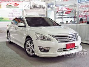2015 Nissan Teana 2.0 (ปี 13-16) XL Sedan AT